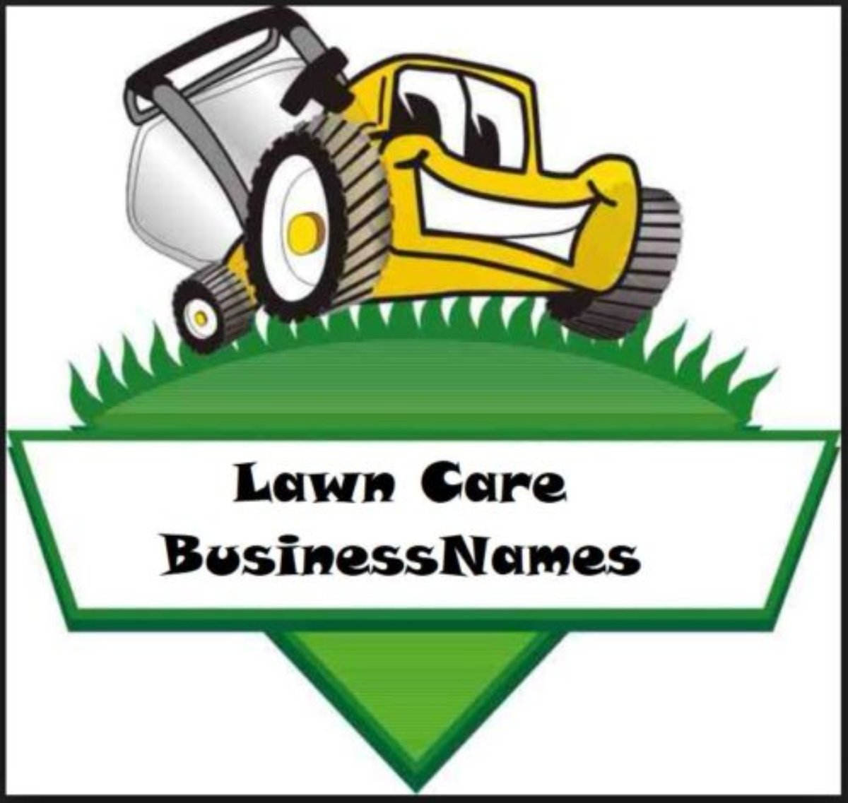 Best Lawn Care Business Names Give A