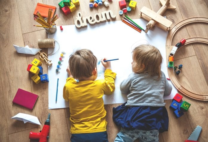 Searching for a preschool – What should parents look for?