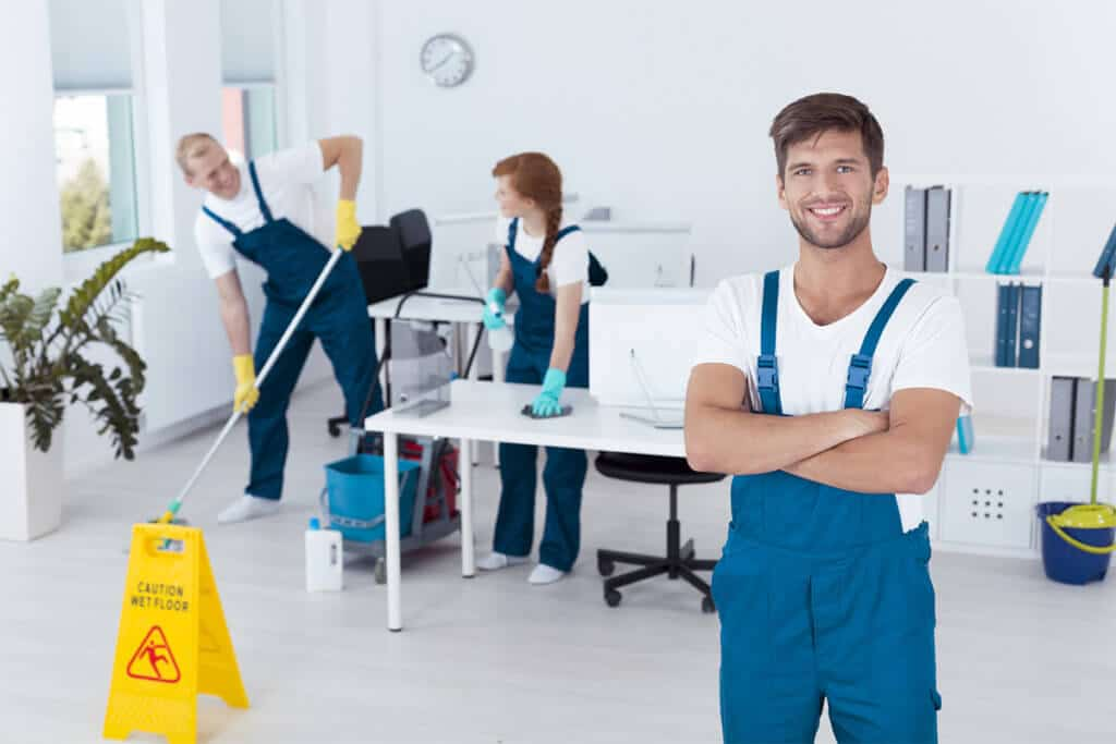 NAMES FOR A CLEANING BUSINESS