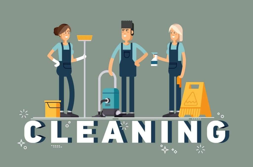 HOW TO START A COMMERCIAL CLEANING BUSINESS?